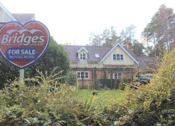 3 bed detached house for sale in Woodlands, Pirbright Road, Normandy, Surrey GU3