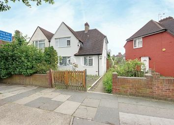 3 bed semi-detached house for sale in Haselbury Road, Edmonton N9