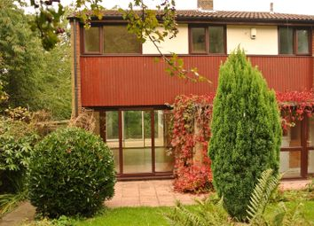 Thumbnail 3 bed end terrace house for sale in Starthe Bank, Heanor, Derbyshire