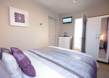Thumbnail Room to rent in Lagoon Road, Wilnecote, Tamworth