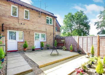 Thumbnail 4 bedroom terraced house for sale in Gostwick, Orton Brimbles, Peterborough