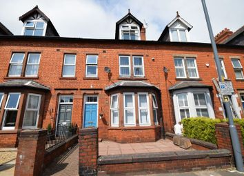 Thumbnail 6 bed terraced house to rent in Warwick Road, Carlisle
