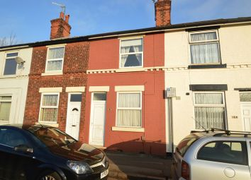 Thumbnail 2 bedroom terraced house for sale in Vernon Place, Northern Court, Bulwell, Nottingham