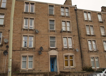 Thumbnail 1 bedroom flat to rent in Tl Milnbank Rd, Dundee