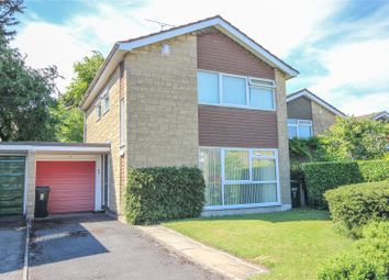 Thumbnail 4 bed detached house for sale in Selworthy, Kingswood, Bristol