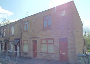 Thumbnail 2 bedroom flat for sale in Manchester Road, Haslingden, Rossendale, Lancashire