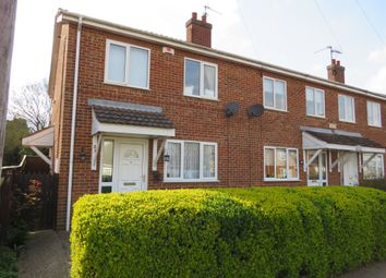 Thumbnail 3 bed semi-detached house for sale in Little London, Long Sutton, Spalding