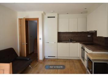 Thumbnail 1 bedroom flat to rent in Nevada Heights, London