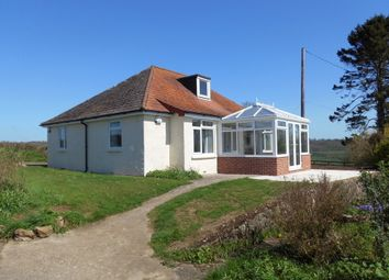 Thumbnail 3 bed detached bungalow to rent in Stoke Trister, Wincanton