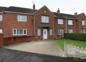 3 bed terraced house for sale in Brown Avenue, Mansfield Woodhouse, Mansfield NG19