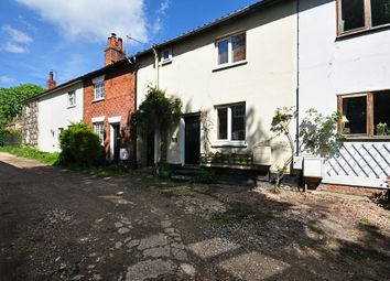 Thumbnail 3 bed terraced house for sale in Beehive Yard, Denmark Street, Diss