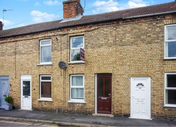 Thumbnail 2 bed terraced house for sale in Dear Street, Market Rasen