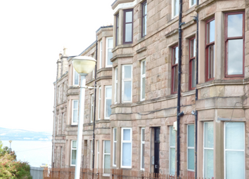 Thumbnail 2 bed flat for sale in 4A Castle Gardens, Gourock
