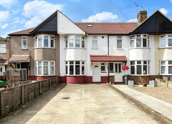 Thumbnail 3 bed terraced house for sale in Uxbridge Road, Feltham
