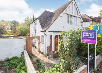 Eversley Crescent, Isleworth TW7. 4 bed detached house for sale