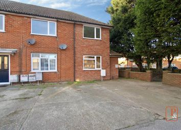 Thumbnail 1 bed flat for sale in Landseer Road, Ipswich