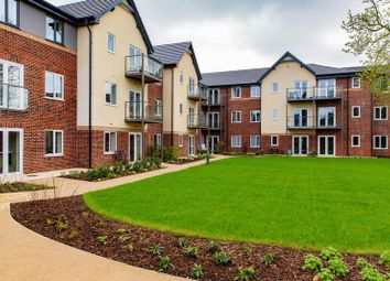Thumbnail 1 bed property for sale in Brooklands House, Eccleshall Road, Stafford