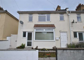 Thumbnail 1 bed flat for sale in Redcatch Road, Knowle, Bristol