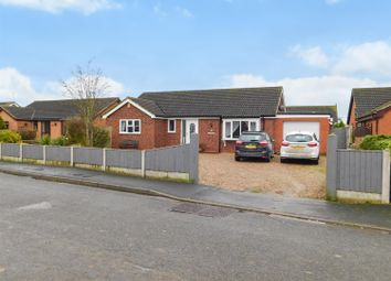 Thumbnail 4 bed detached bungalow for sale in Washdyke Lane, Mumby, Alford