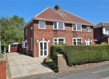 Thumbnail 3 bedroom property to rent in West End, Penwortham, Preston