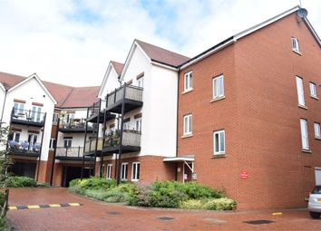 Thumbnail 2 bed flat for sale in Tylers Ride, South Woodham Ferrers, Chelmsford, Essex