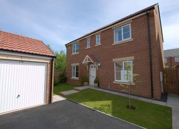 4 bed detached house for sale in Rosewood Drive, Ponteland, Newcastle Upon Tyne NE20