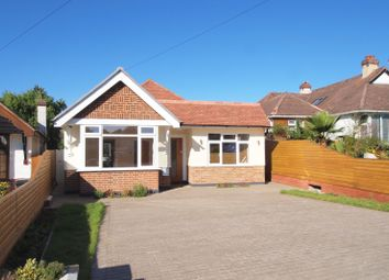 Thumbnail 4 bed bungalow to rent in The Warren, Worcester Park