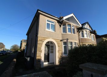 Thumbnail 1 bed flat to rent in Victoria Parade, Morecambe