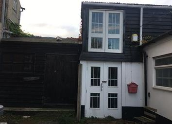 Thumbnail Office to let in 1B, Station Road, Wivenhoe, Essex