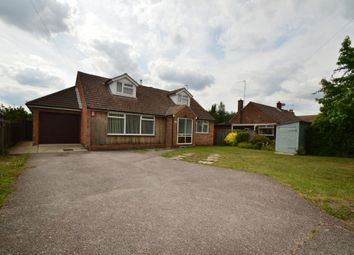 Thumbnail 5 bed property for sale in Henley Road, Ipswich