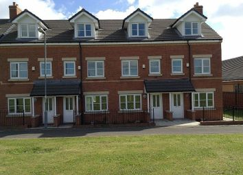 Thumbnail 3 bed terraced house to rent in Embleton Street, Seaham