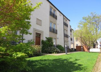 Thumbnail 2 bed flat for sale in Brunton Court, North High Street, Musselburgh