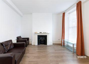 2 bed maisonette to rent in Philpot Street, Whitechapel, London E1