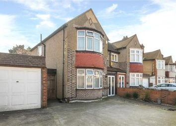 Thumbnail 3 bed semi-detached house for sale in Sutton Lane, Hounslow