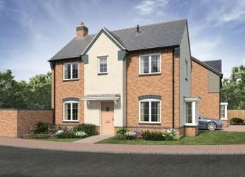 Thumbnail 3 bed detached house for sale in Sparrowhawk Way, Telford