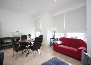 Thumbnail 3 bed flat to rent in Bramfield Road, Battersea, London