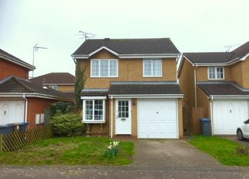 Thumbnail 3 bedroom property to rent in Mount Drive, Purdis Farm, Ipswich