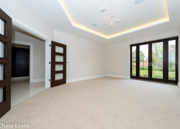 Thumbnail 5 bedroom terraced house to rent in Clarence Park Crescent, Stanmore
