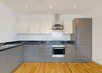 Thumbnail 2 bed flat to rent in 90 High Street Stratford, London