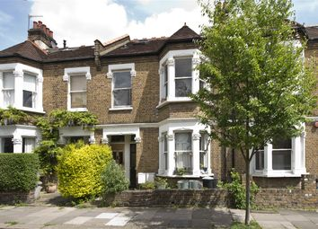 Thumbnail 4 bed maisonette for sale in Eynham Road, London