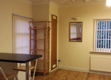 Thumbnail 2 bed flat to rent in Seymour Street, Liverpool
