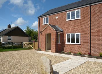 Thumbnail 3 bed detached house to rent in Barn Owl Cottage, Mallins Lane, Longcot