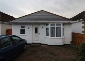 2 bed detached bungalow for sale in Sunnyside Road, Parkstone, Poole BH12