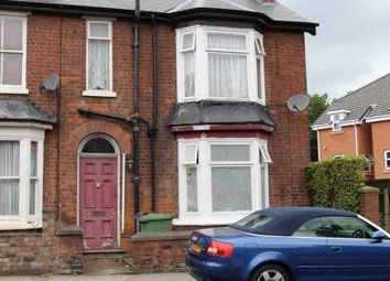 Thumbnail 4 bedroom terraced house for sale in Rose Hill, Willenhall, West Midlands