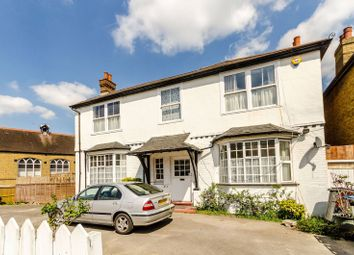 Thumbnail 4 bed flat to rent in Ewell Road, Surbiton