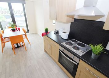 Thumbnail Room to rent in Cross Bedford Street, Sheffield