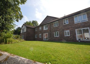 Thumbnail 1 bed flat for sale in Heath Road, Bebington, Wirral