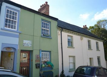 Thumbnail 1 bed cottage for sale in Appledore, Bideford, Devon