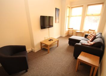Thumbnail 4 bedroom end terrace house to rent in All Bills Included, Headingley Mount, Headingley
