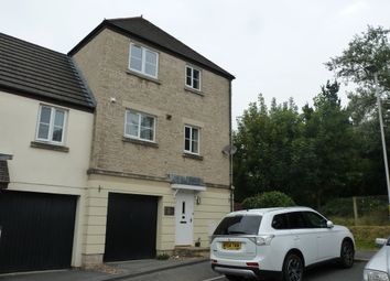 Thumbnail 3 bed end terrace house for sale in Triumphal Crescent, Plympton, Plymouth